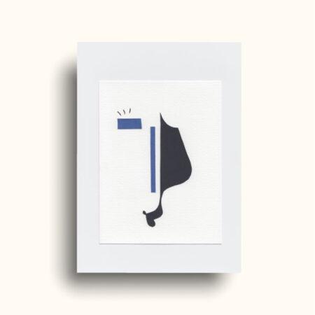 Illustration collection Jour-Nuit format A5